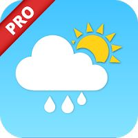 Weather Forecast Pro 1.4 APK Paid Apps Weather