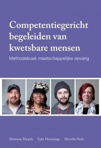 Competentiegericht begeleiden van kwetsbare mensen : methodeboek maatschappelijke opvang