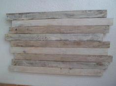cabecero de cama 90.decapado ,vintage,artesanal  madera natural cortado lijado pintado,a mano