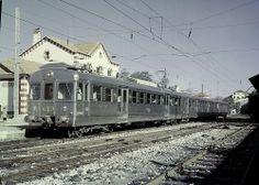 Comboio, Portugal Spain And Portugal, Lisbon Portugal, Bonde, Train Art, Busses, Locomotive, Past, Pictures, Life