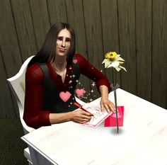 My newes gameplay. Sims 3