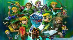 Image result for Zelda