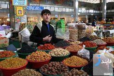 درآمد ماهیانه فروشندگان در تهران چقدر است؟