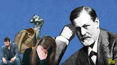 Cafe Gradiva: Sigmund Freud - 76 de ani de la trecerea in nefiin...