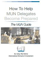 The MUN Guide: How to Help MUN Delegates Become Prepared