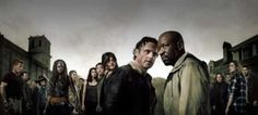 Ator de 'The Walking Dead' diz que sua morte foi gratuita