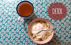 detox – semaine #01