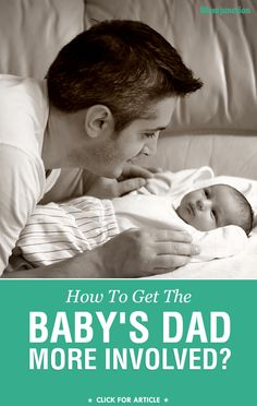 Want to be a good dad and take part in nurturing your child? Here are few parenting tips for new dads which makes dads to get more involved in taking care of their new born.