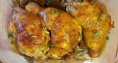 Sonkával, és főtt tojással töltött csirkecomb recept | APRÓSÉF.HU - receptek képekkel