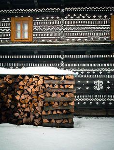 Slovaquie © Jerome Galland