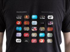 FilmLight t-shirt