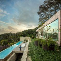 Casa AL by Studio Arthur Casas » CONTEMPORIST