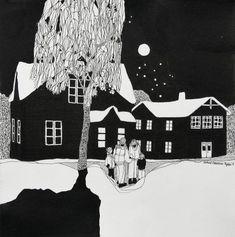 Tegninger av Astrid Skaaren-Fystro - Tegnerforbundet Snoopy, Drawings, Instagram, Fictional Characters, Drawing, Fantasy Characters, Portrait, Illustrations
