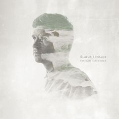 """Check the new album out over at Hype Machine! hypem: """" Another special premiere this week: Ólafur Arnalds' For Now I Am Winter, the latest album from the Icelandic neo-classical. Cd Album Covers, Music Covers, Cd Cover, Cover Art, Image Maker, Pochette Album, Album Cover Design, Best Albums, Vinyl"""