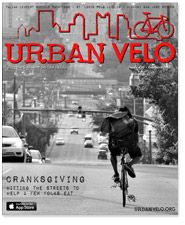 Urban Velo | Bicycles in the urban environment. A magazine about urban cycling.