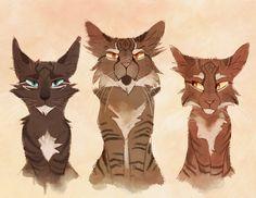 Warrior Cats Quiz, Secrets, etc. - Introduction #wattpad #fanfiction