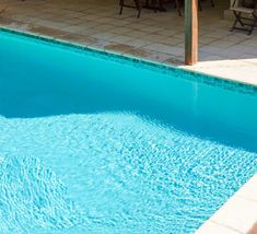 Double your swim season when you install a solar pool heating system.