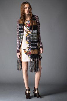 Just Cavalli Pre-Fall 2015 Fashion Show