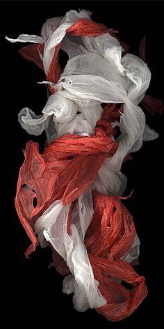 Fragment No.2 by Huang Xu, 2007