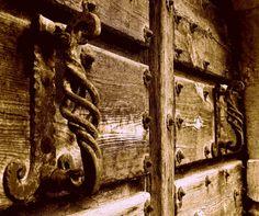 pomos olvidados, puertas que no abren