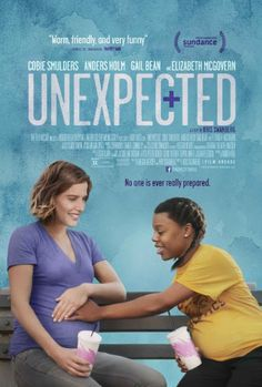 Unexpected (2015) - HD - [EnglishArabic]