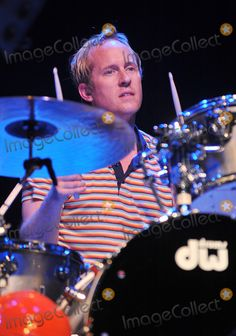 Josh Freese ⭐️Music groups: A Perfect Circle, Nine Inch Nails, Guns N' Roses, More