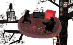 HOME SWEET HOME by ~krecha on deviantART