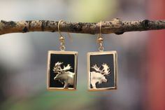 Each piece of the Jackson Hole Jewelry Co. Wildlife Collection begins with examining their inspiration: the unique indiginous animals that call the Teton Valley area home. Our original designs are all hand crafted by our Master Goldsmith, and are a staple among locals.