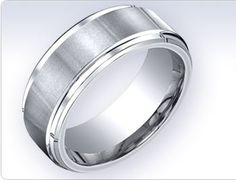 Top 10 Tough New Metals for Men's Wedding Bands  Male Extravaganza