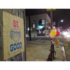 E.T. #streetart in Los Angeles