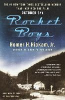 Faced with an uncertain future, Homer Hickam nurtured a dream: to send rockets into outer space. The introspective son of the mine's superintendent and a mother determined to get him out of Coalwood forever, Homer fell in with a group of misfits who learned not only how to turn scraps of metal into sophisticated rockets but how to sustain their hope in a town that swallowed its men alive.