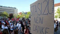Politik in Bayern Die CSU ist im Sicherheitsrausch