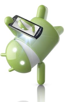 Android Fashion