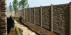 cheap-fence-panels-rock-stone-materials