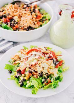 bdab3a2b4ffb7727dfd100770650d13c - BBQ Hen Salad Re