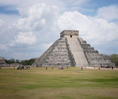 World's Greatest Dream Trips: Chichen Itza