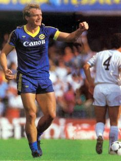 Hans-Peter Briegel---Hellas Verona 1984-85