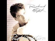 Richard Marx - Nothing to hide - YouTube