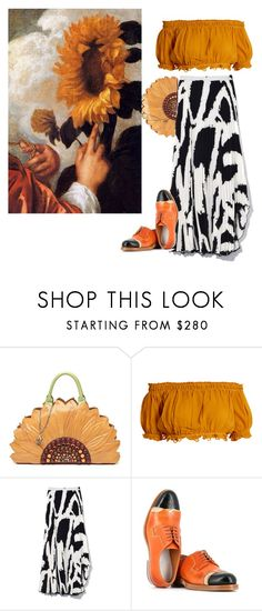 """""""MOM European Masters 5/5 Van Dyke 2"""" by halloweenismyfav ❤ liked on Polyvore featuring Apiece Apart, Proenza Schouler, Maison Margiela and europeanmasters5"""