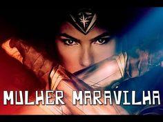 REFLETINDO SOBRE GUERRAS - Especial Filme Mulher Maravilha! - Dri Lamour