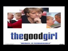 Barack Obama,Angela Merkel,Vladimir Putin,As Leading Actors In Famous hollywood Movies