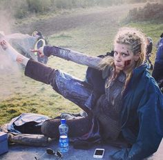 Poor Lagertha
