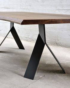 45 best legs images steel furniture industrial furniture metal rh pinterest com