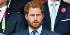 """Prince Harry on the Death of Princess Diana: """"I Knew There Would Always Be a Gaping Hole""""  - TownandCountryMag.com"""