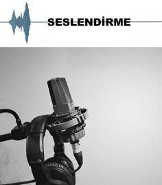 seslendirme sanatçıları http://www.sesizi.com