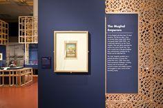 Mughal India | Bibliothèque Design