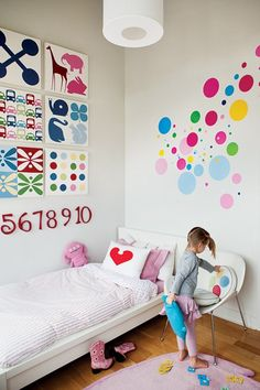 cute room for a girl