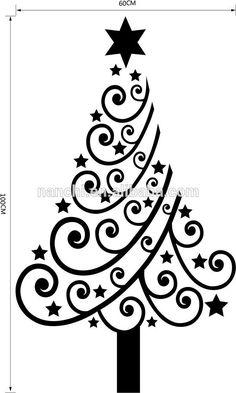 "Bildergebnis für Winterfensterkreide - Gerti´s ""Weihnachten"" - HoMe Christmas Rock, Christmas Images, Christmas Crafts, Christmas Decorations, Xmas, Wood Burning Stencils, Wood Burning Pen, Wood Burning Patterns, Wood Crafts"