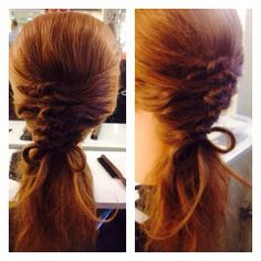Knot braide