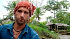 Billy Zeb Smith, Filmmaker, shares which films inspired him to travel!